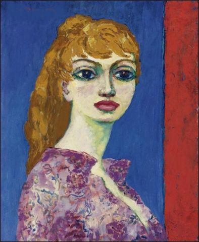 Qui a peint Brigitte Bardot ?