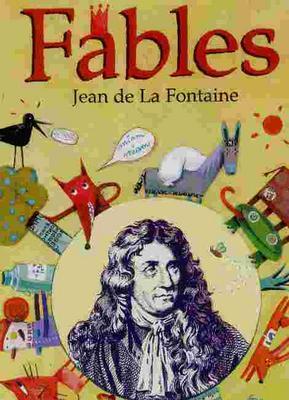 Les fables de La Fontaine revisitées