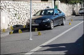 Après le règlement de compte du 10 Novembre 2013, quel est le total de meurtres par balles depuis le 1er Janvier 2013 dans Marseille ?