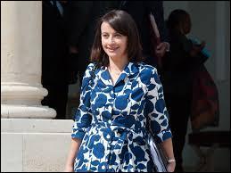 Quelle ministre a révélé qu'elle était atteinte du cancer du sein ?