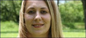 Comment s'appelle l'ex-candidate du Front National qui a comparé Christiane Taubira à un singe ?
