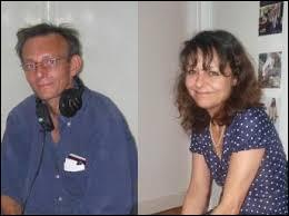Comment s'appellent les 2 journalistes de RFI, morts le 2 Novembre 2013 ?