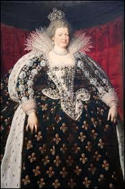 Qui était l'époux de Marie de Médicis ?