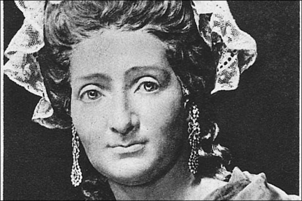 Où se trouve le Musée créé par Marie Tussaud en 1835 ?