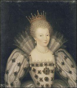 Lequel de ces rois fut l'époux de Marie Stuart, Reine de France ?