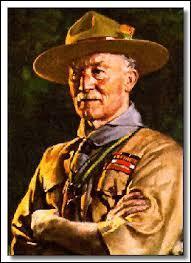 De quel mouvement Robert Baden-Powell fut-il le fondateur ?