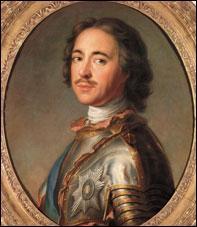 Quelle ville fut fondée par le tsar Pierre le Grand ?