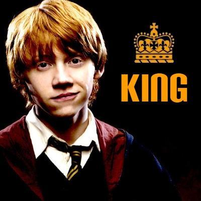 Harry Potter, le jeu de rôles