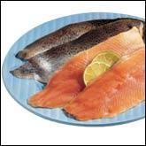 Qu'allez-vous remercier, sinon vous mangeriez de la chair de saumon blanche, celle de poulet blanchâtre, le jaune d'oeuf vert pâle ?