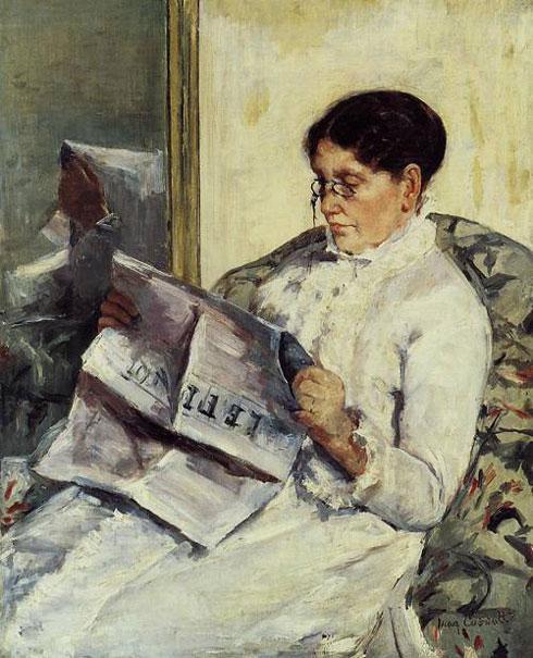 Les journaux dans les tableaux