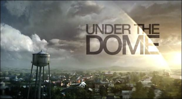 Que signifie   Under The Dôme   ?