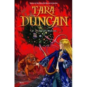 Tara Duncan tome 2