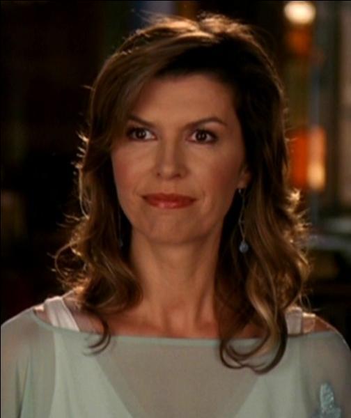 Dans quels épisodes apparaît Patricia Halliwell ?