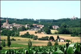 Cadalen est une commune midi-pyrénéenne, située dans le département n°...