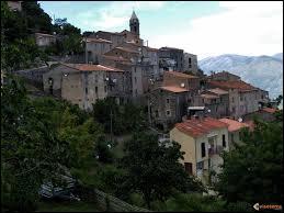 Nous partons dans l'arrondissement de Corte, à Prato-di-Giovellina. Nous serons dans le département ...