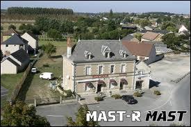 La commune Viennoise de Sorbé-Clairvaux se situe en région ...