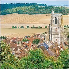 Nous nous rendons à Sézanne. Cette ville champardennaise se situe dans le département ...