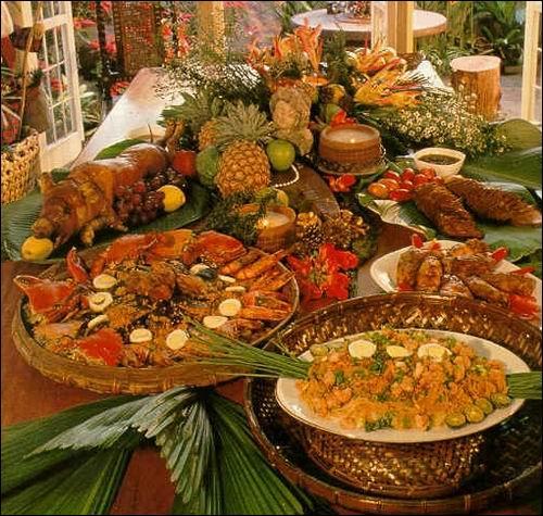 Le dîner du 24 décembre est :