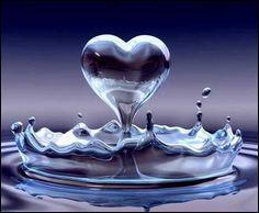 Passons au test de reconnaissance de l'eau ! Que veut dire anhydre ?
