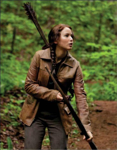 Vrai ou Faux ? La chanson thème du film est interprétée par Jennifer Lawrence, l'actrice principale.