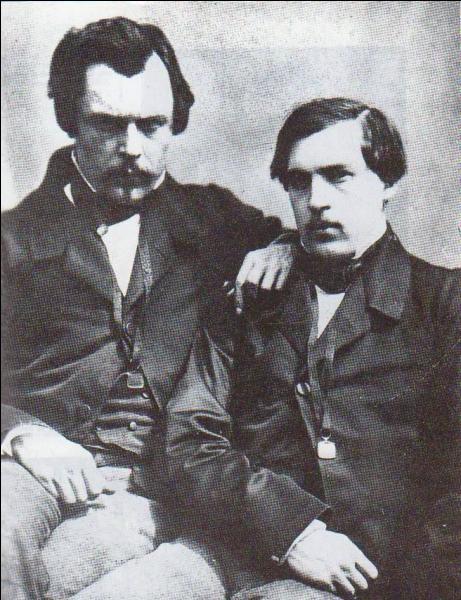 Les frères Goncourt (Edmond et Jules) avaient décidé de créer une académie qui décernerait un prix littéraire après leur mort. À quel moment est annoncé chaque année le nom du lauréat du prix Goncourt ?
