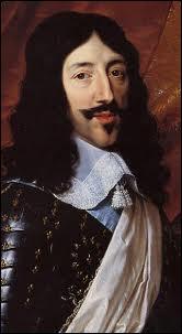 De quel port protestant Louis XIII ordonna-t-il le siège ?