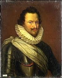 Afin de faciliter son accession au trône, Louis XIII a fait assassiner Concino Concini le favori de sa mère Marie de Médicis. Comme elle, Concini était originaire de...