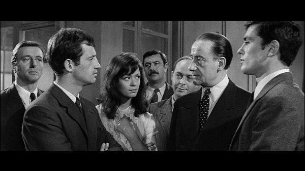 Quel est ce film de René Clément ?
