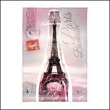 Mis à part le secret de quelques grands parfumeurs, avec quoi pourrait-on mettre Paris en bouteille ?