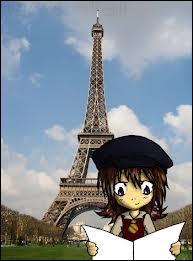 Selon une blague bien connue, quelle différence y a-t-il entre une vierge et Paris ?