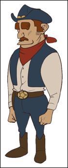 Comment s'appelle ce shérif ?