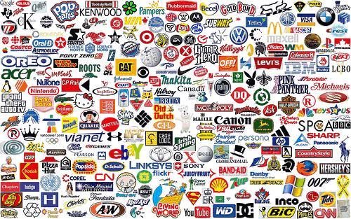 Des animaux dans les logos !