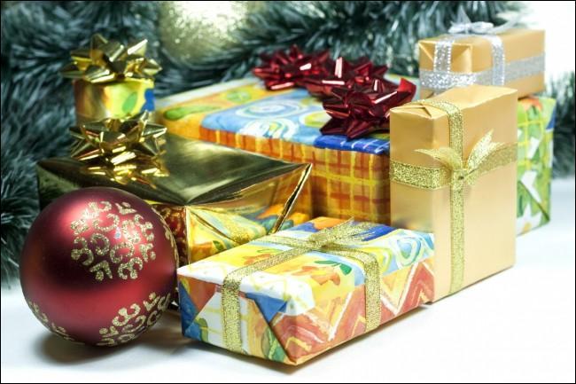 Quand les enfants ouvrent-ils leurs cadeaux ?