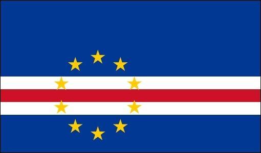 À quelle nation appartient ce drapeau ?