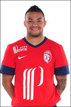 Qui est ce jeune joueur costa-ricain ?