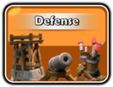 Clash of Clans (défense)