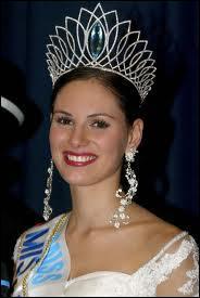 Qui est la Miss France 2004 ?