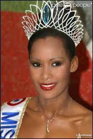 Qui est la Miss France 2003 ?