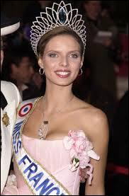 Qui est la Miss France 2002 ?