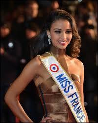 Qui est la Miss France 2014 ?