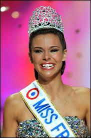 Qui est la Miss France 2013 ?