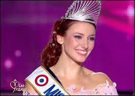 Qui est la Miss France 2012 ?