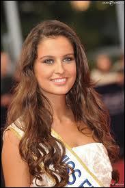 Qui est la Miss France 2010 ?