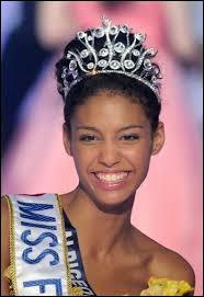 Qui est la Miss France 2009 ?