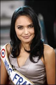 Qui est la Miss France 2008 ?