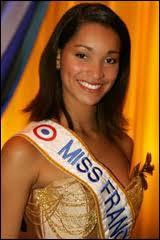 Qui est la Miss France 2005 ?