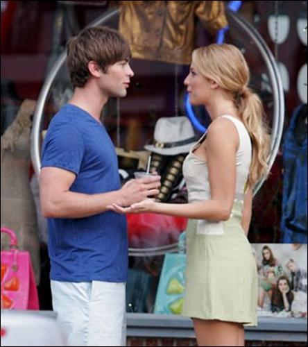 Ce couple existe t'il ? (photo de la saison 2)