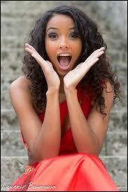 Miss Orléanais est ou a ... ... ... . 2013