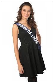 Miss Pays de Loire est... ... ...