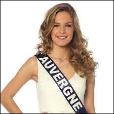 Miss Auvergne a... ... ..... 2013